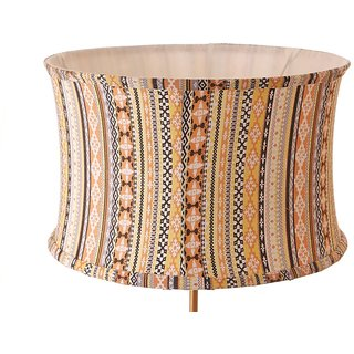 AnasaDecor Lamp Shade	Regular multicolor Cotton