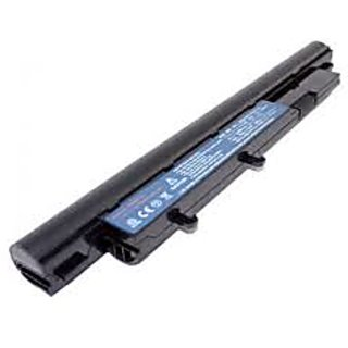 Laptop Battery For Acer Aspire 5810T 5810Tg 5810Tz 5810Tzg with 9 Month Warranty