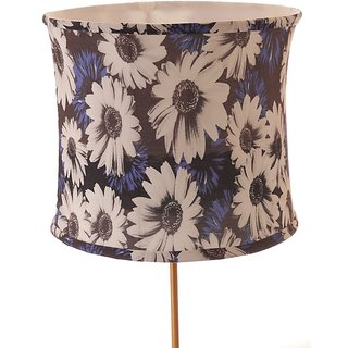 AnasaDecor Lamp Shade Regular multicolor Cotton