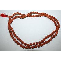 Moksha Branded 5 Mm Size Rudraksha Mala | Rudraksha Mala 108 Beads