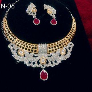 Latest designer Kundan Jewellery