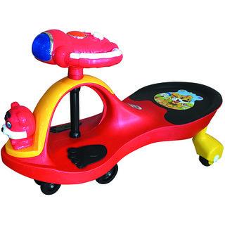 EZ PLAYMATES MAGIC CAR AERO PREMIUM - RED