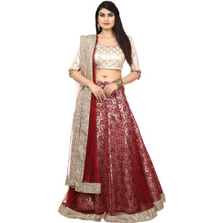 Jyonee Lifestyle Lehenga Choli  Dupatta Set for Women