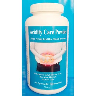 Hawaiian Acidity Powder