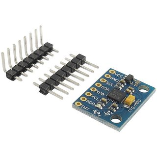 Triple Axis Accelero  Gyro Sensor-MPU-6050