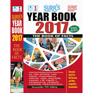 Year Book General Knowledge Quiz  Current Affairs for TNPSC ,UPSC  ,All Competitive Exams