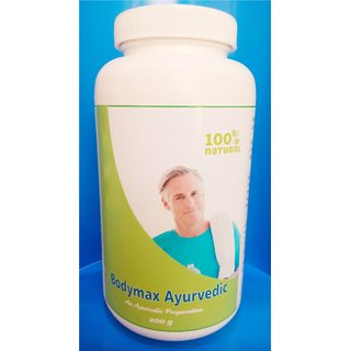 Hawaiian Bodymax Ayurvedic Powder