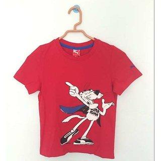 Kids Boys' T-Shirt