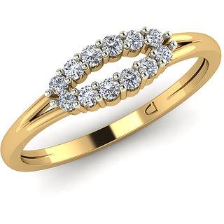 GajGallery Daisy Ring