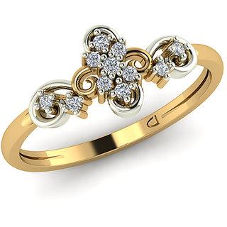 GajGallery Royal Divo Ring