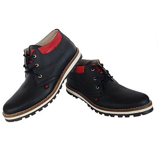 Buy Royal Trade India Man Leather Shoes Online @ ₹1190 from