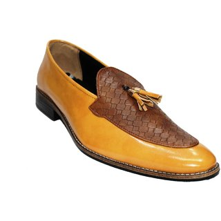 Mclaine Premium Quality Party Wear Shoes