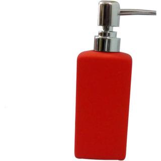 Dayinternational Orange Liquid Dispenser
