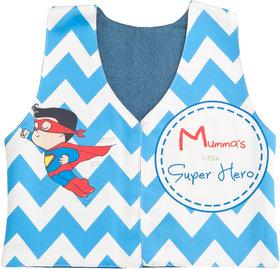 Kids Jacket Boys Mumma's Super Hero