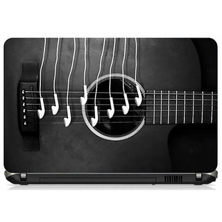 Guitar Laptop Skin 15.6 - High Quality 3M Vinyl