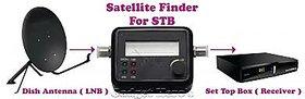 Satellite Finder For All DTH