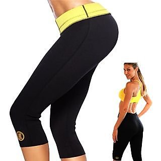 Hot Wonder Shaper Pant Neotex Body Sweat Fat Burn Slimming (WONDER SHAPER)