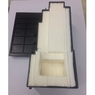 waste ink pad counter epson l550,l555,l565