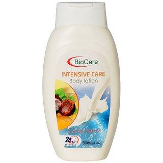 Bio Care Skin Lotion Cocoa Butter