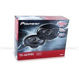 Pioneer Ts-6995s 600w 5way car rear speaker 6x9 oval
