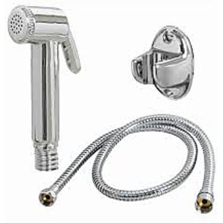 SSS-Racold Health Faucet, Hand Faucet, Hand Jet Complete Set(Tube+Hook+Faucet)