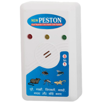 Pest Repeller Cum Health Care System