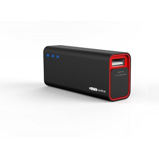 2600mAH MOJO-II Charger  Torch Black
