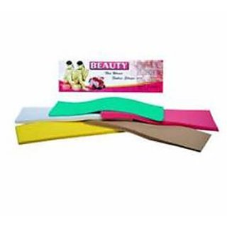 DDH Beauty Waxing Strips Multi color