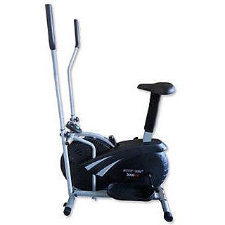 Body Gym Orbitrac Lxb-3000R