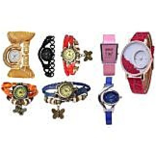 TRUE COLORS JAMBO OFFER FAST SELLING OUT Analog Watch - For Girls, Women