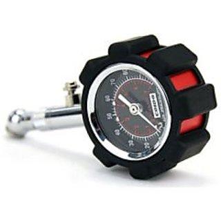 Tyre Pressure Gauge Meter for Car and Bike - COIDO