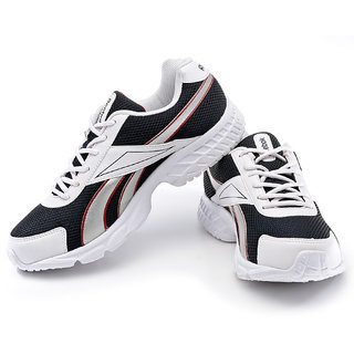 9d25d92844a3 Buy Reebok Men S White Lace-Up Running Online   ₹3699 from ShopClues
