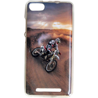 more photos 8e9b3 1d9f2 Stylish Back Cover For Micromax Bolt supreme 4 Q352 From ANNYY