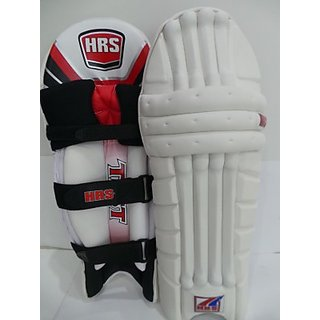 HRS Test Cricket Batting Legguard - Men