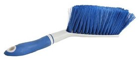 Carpet Brush Microfibre Wet and Dry Brush  (Multicolor, Pack of 1)