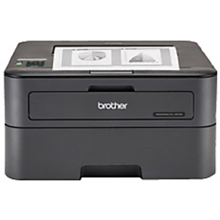 Brother HL-2321D Single Function Laserjet Printer