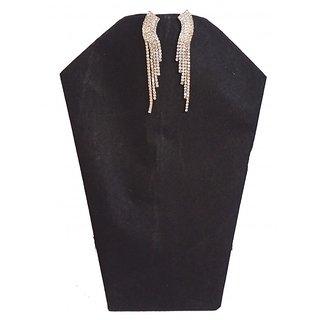 Stunning Long Tassel Drop Earring For Women