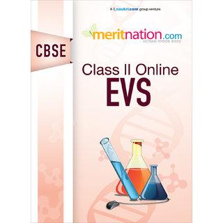 CBSE II  Online Course (EVS)