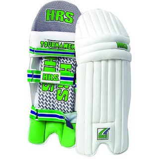 HRS Tournament Cricket Batting Legguard - Youth