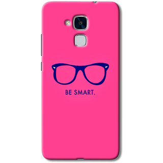 Cell First Designer Back Cover For Huawei Honor 5C-Multi Color sncf-3d-Honor5c-464