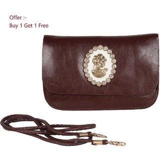 dfce8ad997 Buy Supreme Smart Women Side Bag - SPC706760124 Online - Get 58% Off
