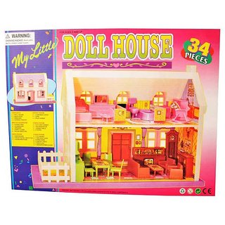 Buy Doll House Online Get 59 Off
