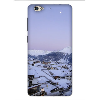finest selection f291a f3f9c Buy Gionee S6 Mobile Back Cover Online @ ₹499 from ShopClues