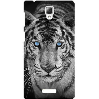 Lenovo A2010 Printed Back Cover by Print Vale