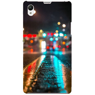 Sony Xperia Z2 Printed Back Cover by Print Vale