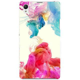 Sony Xperia Z1 Printed Back Cover by Print Vale