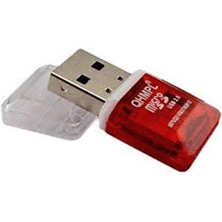 Quantum QHM5570 USB TF Card Reader