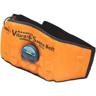 3 In 1 Sauna Slimming Belt (Vibra): Buy 3 In 1 Sauna ...