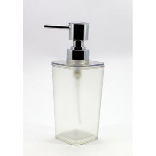 SSS - Unbreakable Soap Dispenser