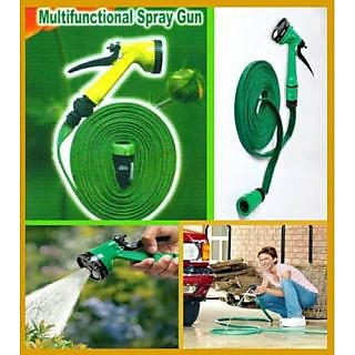 Multifunctional Water Spray Gun available at ShopClues for Rs.298